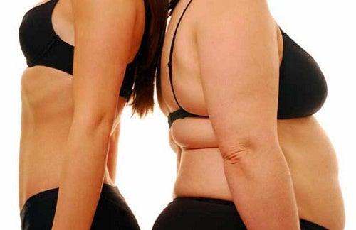 Probleme mit dem Gewicht? Daran könnte es liegen