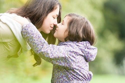 Die 4 wichtigsten Werte für Kinder