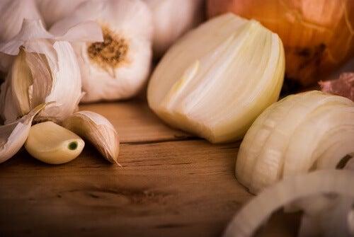 10 natürliche rezeptfreie Antibiotika