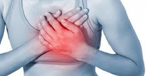 Wie man einen Herzinfarkt überlebt, wenn man allein ist