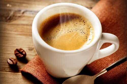 Der Zusammenhang zwischen Kaffee und Hunger