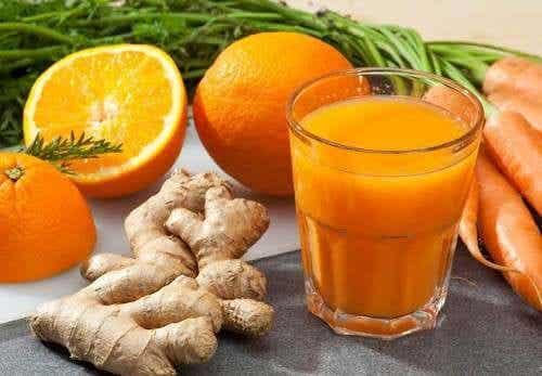 3 Obst-Kombinationen für Smoothies, die beim Abnehmen helfen könnten