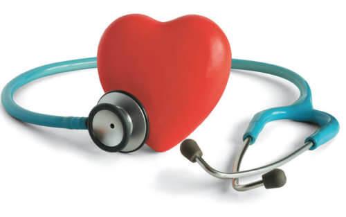 Ursachen für Bluthochdruck