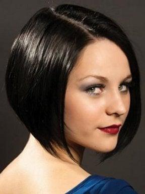 klassische Haarschnitte