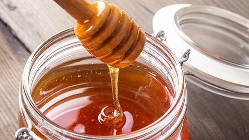 Warum Honig so unglaublich gesund ist