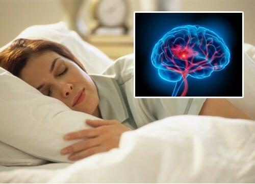 12 Folgen von Schlafstörungen