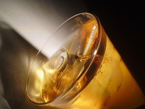 Alkohol x