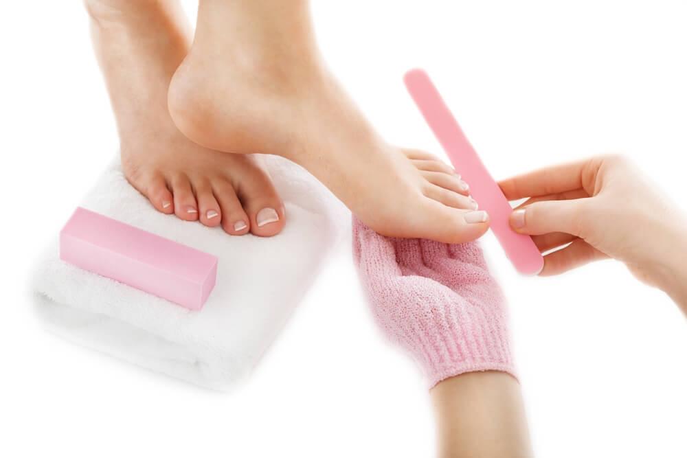 Tipps gegen eingewachsene Fußnägel