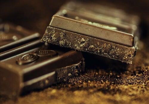 Warum Zartbitterschokolade gar nicht so ungesund ist