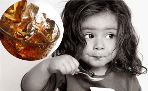 10 Giftstoffe, die unseren Kindern schaden