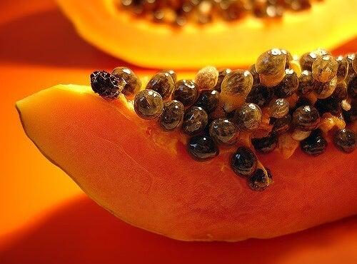 Die Vorteile der Papaya und ihrer Samen