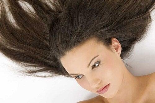 Haarpflege Vor Dem Einschlafen Besser Gesund Leben