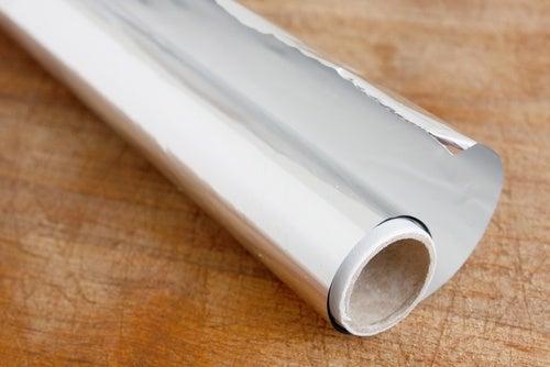 12 Verwendungsmöglichkeiten für Aluminiumfolie