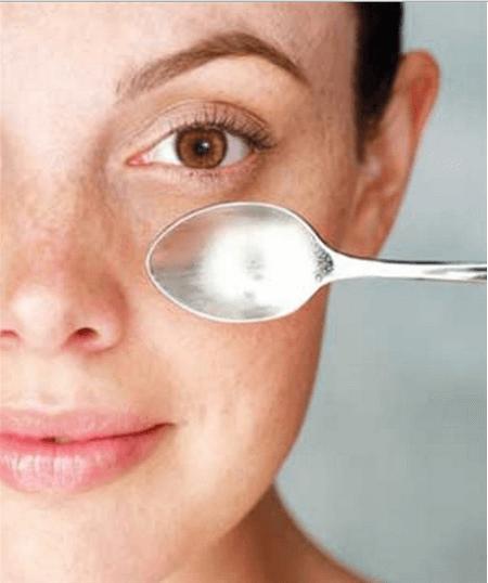 Augenschatten