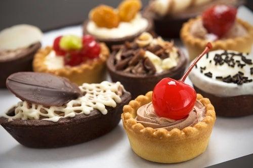 dickwerden-vermeiden-wenn-man-süßigkeiten-isst