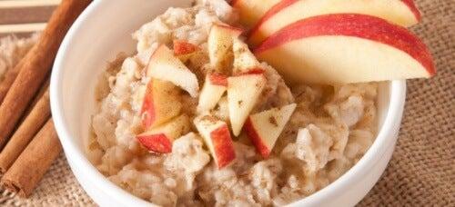 Die 4 besten Getreidesorten zum Frühstück