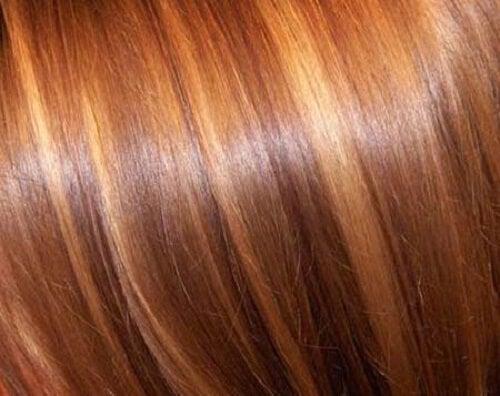 Natron für Haut und Haar