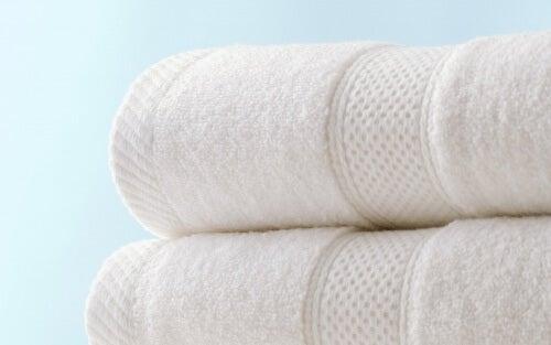 Tipps für geruchlose, saugfähige Handtücher
