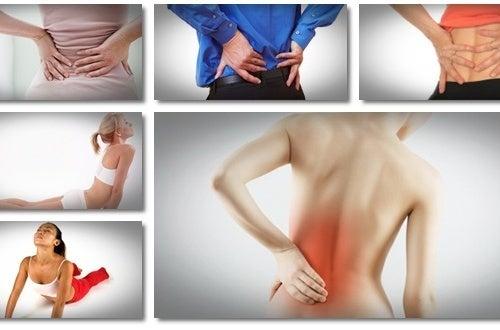 8 Behandlungsmöglichkeiten von Ischiasschmerzen