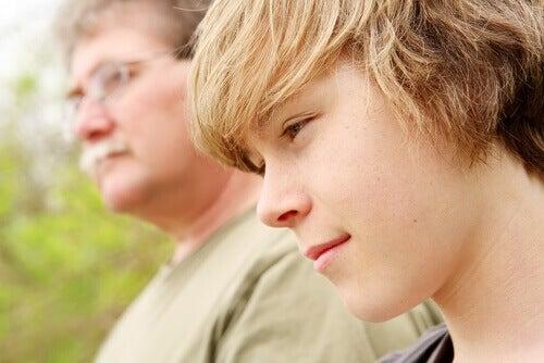 Jugendliche: 3 Hauptregeln für die Erziehung