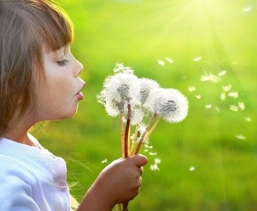 Auswirkungen von negativen Emotionen durch positive Gedanken ausgleichen