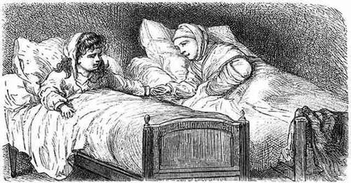 Schlafstörungen aufgrund veränderter Schlafgewohnheiten im Lauf der Geschichte?