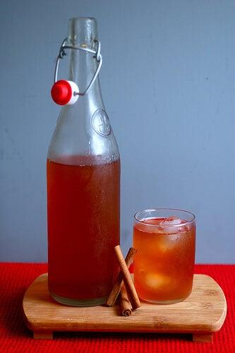 Zimt Getränke reduzieren die Lust auf Süßes