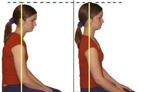 8 Tipps für eine bessere Haltung