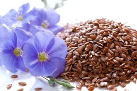 Hilft Leinsamen gegen Cellulite?