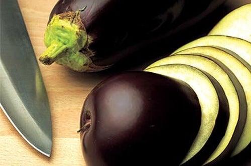 auberginen-wasser