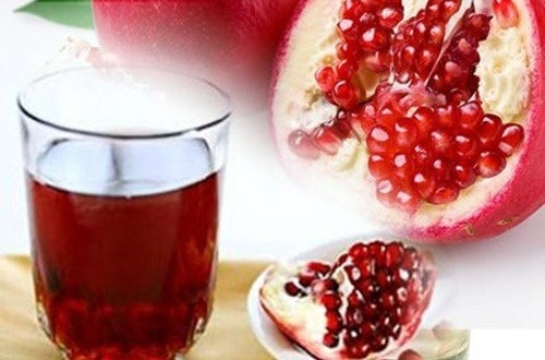 Getränk zur Reinigung verstopfter Arterien