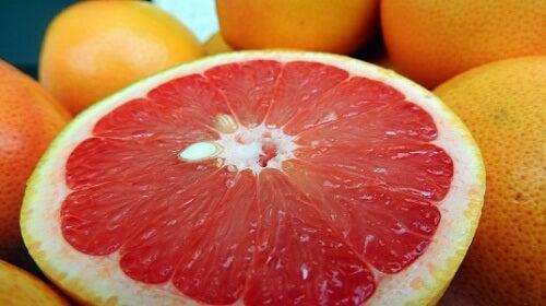 Früchte für eine bessere Fettverbrennung