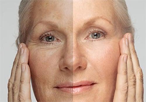 Wie alt ist deine Haut? Tipps für eine gepflegte, junge Haut