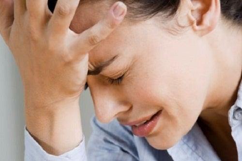 Hochwirksames Getränk gegen Kopfschmerzen