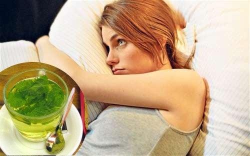 9 ideale Kräuter, die gegen Schlaflosigkeit helfen könnten