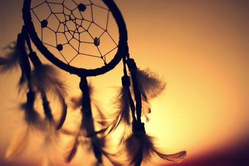 Traumfänger: Reise in die Welt der Ojibwa