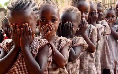 Erfreuliche Nachricht: Nigeria verbietet weibliche Genitalverstümmelung!