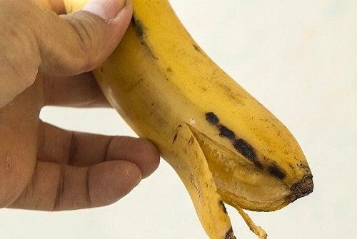 Welche Eigenschaften haben grüne oder reife Bananen