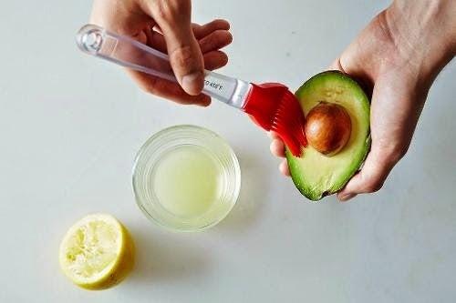 7 einfache Tipps zur Vermeidung der Oxidation von Avocados