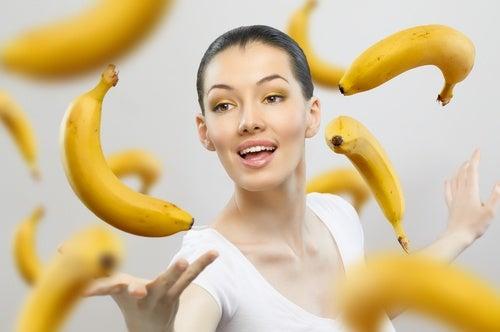 Banane_Naehrstoffe
