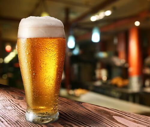 12 Gründe, warum Bier gut für die Gesundheit ist