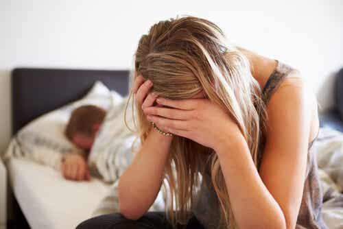 9 hilfreiche Tipps, um Depressionen auf natürlichem Weg zu bekämpfen