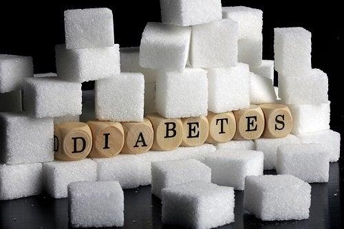 Diabetes und Scheidentrockenheit