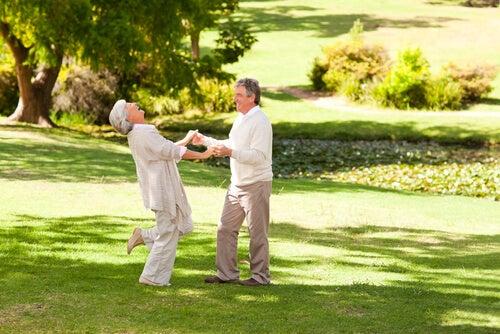 Gesunde Beziehungen stärken auch die körperliche Gesundheit