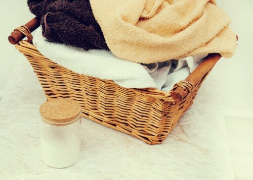 Handtücher-schlechter-Geruch-Lösung