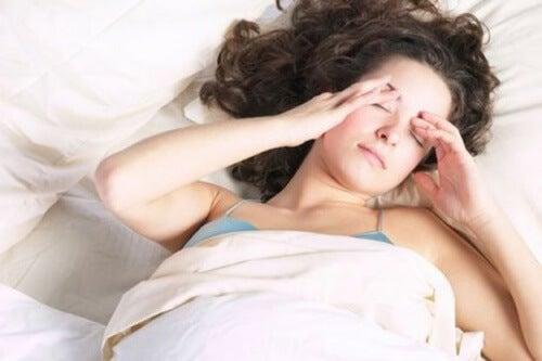 Morgentliche-Kopfschmerzen
