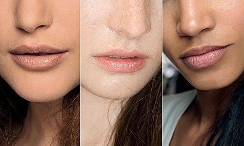 Warum sich unser Hautbild verändert