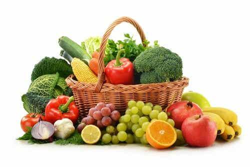 Die besten Gemüsesorten zum Abnehmen