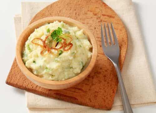 10 Tipps für das perfekte Kartoffelpüree
