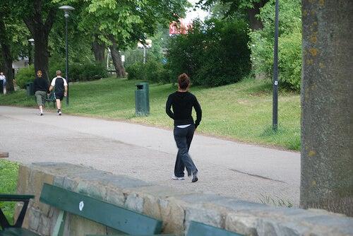mehr Fitness im Park